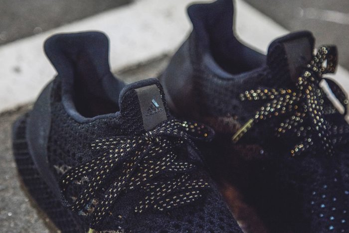 Olympic Athletes Are Competing for Pairs of 3D Printed adidas Sneakers