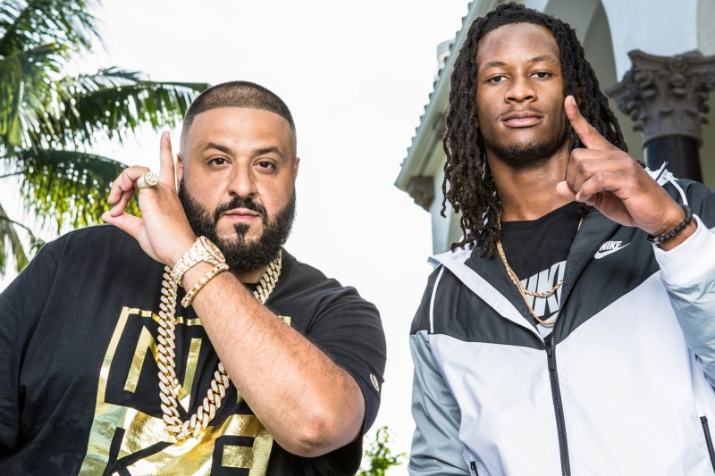 Turning Passion Into Action: DJ Khaled Talks About Opening His Very Own Champs Store