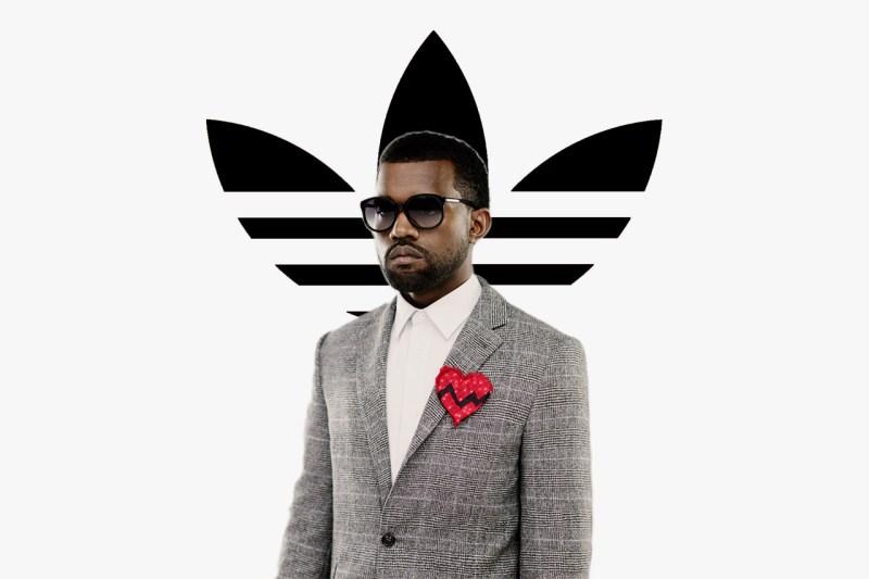 Is Kanye West adidas' Winning Formula?