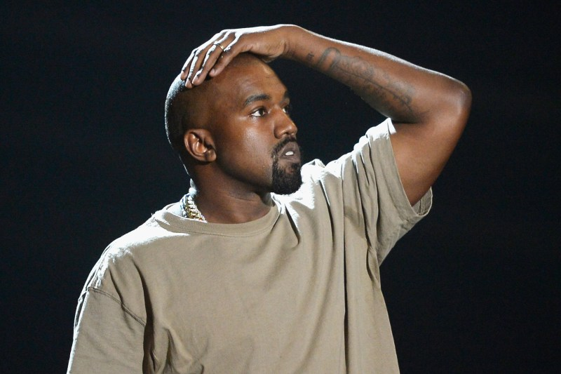 Kanye West Calls for a Truce Between TIDAL and Apple Music
