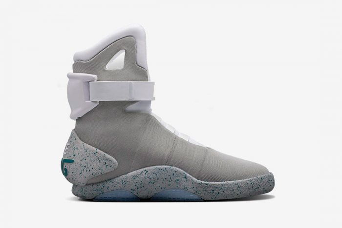 Nike Mag Official Release Info