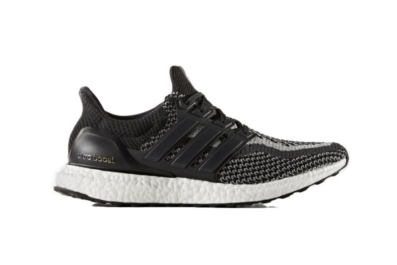 Adidas' Ultra Boost Gets A Mini Makeover For Fall