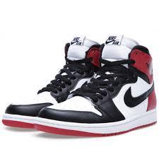 Jordan 1 Black Toe Release Info