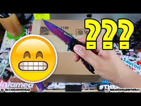 BRAND NEW UNBOXING #48! #SOMETHINGDIFFERENT