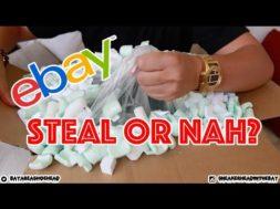 EBAY Sneaker Unboxing #41 – STEAL OR NAH?