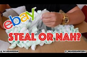 EBAY Sneaker Unboxing #41 – STEAL OR NAH?