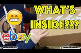EBAY SNEAKER UNBOXING #53! STEAL, DEAL, OR NAHHH??? MÁS FUEGO GUEY!!!