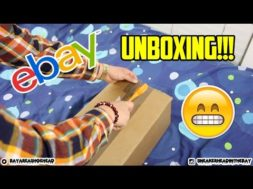 EBAY SNEAKER UNBOXING #61!!! STEAL, DEAL, OR NAHHH???