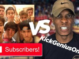 EXPOSING OUR SUBSCRIBERS!