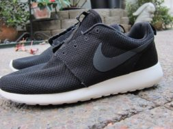 How To Clean Roshe Runs Tutorial!