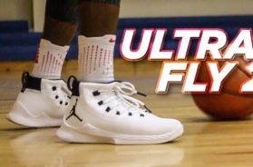 JORDAN ULTRA.FLY2 PERFORMANCE TEST