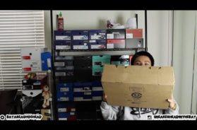 Sneaker Unboxing #16