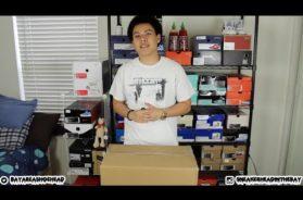 Sneaker Unboxing #19! YEAAAH BUDDY!