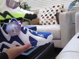Sneaker Unboxing!