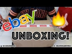 Sneaker Unboxing #42 – EBAY STEAL OR DEAL?!