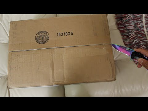 Sneaker Unboxing #5 (Follow @BayAreaShoeHead on Twitter For Deals)