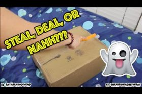 SNEAKER UNBOXING #58!!! STEAL, DEAL, OR NAHHH???