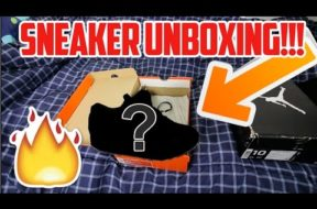 SNEAKER UNBOXING #65!!! BEST AIR MAXES EVER?! #HEAT