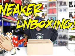 SNEAKER UNBOXING #69!!! DOPE OR NOPE?