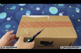 Unboxing #9 – Gift For @bryx_!