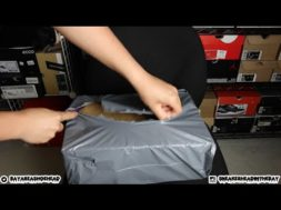 UNRELEASED SNEAKER UNBOXING #22!