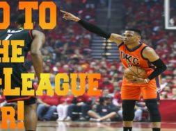 Westbrook Sending Hoopers to the D-LEAGUE!!