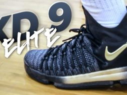 Which shoe is better? | Nike KD9 vs KD9 ELITE