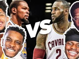 CAVS TAKE GAME 3 IN BLOW-OUT!!