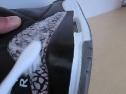 How To Clean Suede, Nubuck, and Elephant/Cement Print Tutorial!
