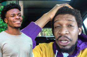 J.Jones & OprahSide Might Be REAL BROTHERS