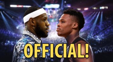 Lebron Might Actually be a GREAT MMA Fighter (According to This)