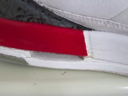 Sneaker Tips Episode 3 – How To Prevent Paint Cracking on Jordans / Nike Shoes!