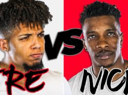 It Had to Happen… | NICK VS TRE! (WATCH FULL VIDEO)