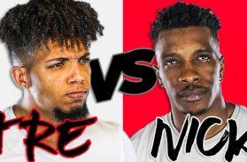 It Had to Happen… | NICK VS TRE! (WATCH FULL VIDEO)