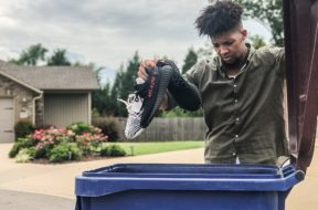 Why I Got Rid of ALL My Yeezys