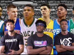 8 NBA Teams with a BRIGHT Future & 7 with a DARK Future (They Hoe'd Brooklyn SMH)