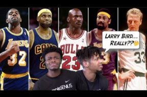 Best NBA Player from EACH Team of ALL-TIME