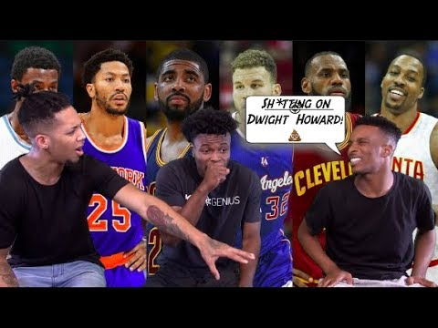 Ranking the Last 15 #1 NBA Draft Picks!!