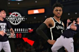 RAW & UNCUT REACTION TO D.LO's 2K RATING! SOMEBODY GOTTA RUN THIS FADE!!