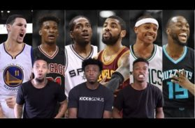 Re-Ranking the 2011 NBA Draft 6 Years Later!