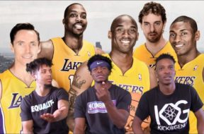 THE MOST DISAPPOINTING SUPER TEAMS THE NBA HAS EVER SEEN