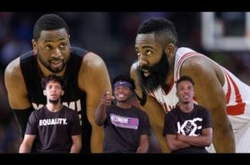 Top 10 ACTIVE NBA Players Who Haven't Gotten an MVP!
