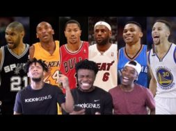 TOP 15 NBA MVP's of the Last 15 Years!!