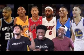 TOP 15 NBA MVP's of the Last 15 Years!!