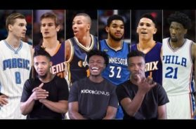 Top 7 BUST in the NBA Right NOW!