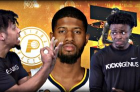 WHY PAUL GEORGE WILL NOT BE IN THE HALL OF FAME (No Hate!!)