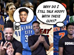 TOP 10 NBA Players Who Will DEFINITELY Go in the HALL OF FAME!