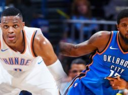 Oklahoma City Thunder vs EVERYBODY! – Full Highlights