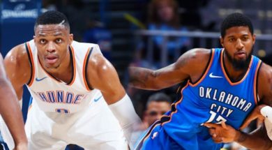 Oklahoma City Thunder vs EVERYBODY! – Full Highlights