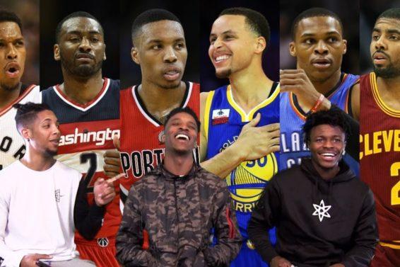 Top 10 Point Guards This NBA Season | Chris Paul Better Than Kyrie?
